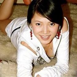 Laura_38, Peking, China