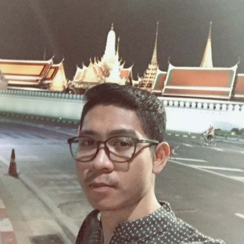 Tedy33, Medan, Indonesia