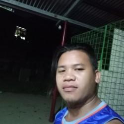 Reyzkie, 19960529, Bacolod, Western Visayas, Philippines