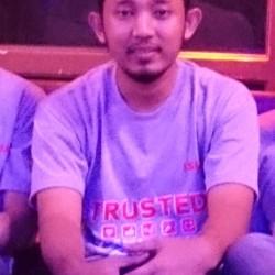 Basann, 19860119, Jakarta, Jakarta, Indonesia
