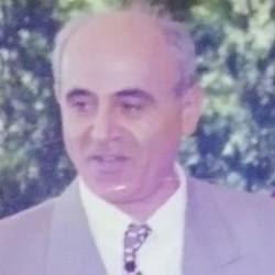 Saleemdaher, 19550627, Bʿabda, Jabal Lubnan, Lebanon