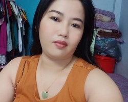 single and honest Pinay lady searching love