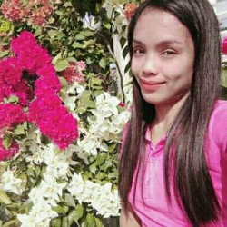 Cristina, 19930514, Tuguegarao, Cagayan Valley, Philippines