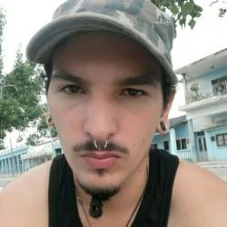 Harry666, 19950622, Cueto, Holguín, Cuba