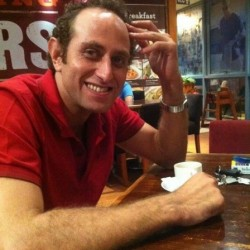domas2012, Cairo, Egypt