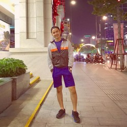 danielshi, 19931010, Bangkok, Bangkok, Thailand