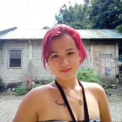Saray, 19970712, Ponong, Western Visayas, Philippines