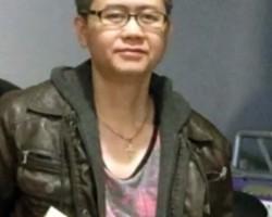Chinese man seeking single women in China