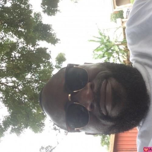 Robert40, Ghana
