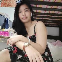 Vhina, 19870103, Manila, National Capital Region, Philippines