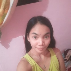 Kriziel, 19961101, Cavite, Southern Tagalog, Philippines