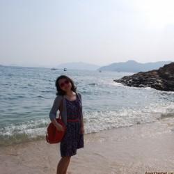 MichelleMi, Gra Liyiá, Japan