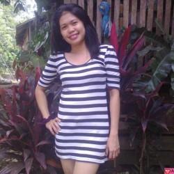 Queen_Angelica143, Bayugan, Philippines