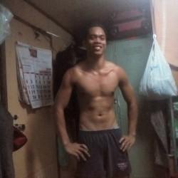 Arron, 19950926, Tacloban, Eastern Visayas, Philippines