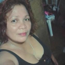 marilyn, Tacloban, Philippines