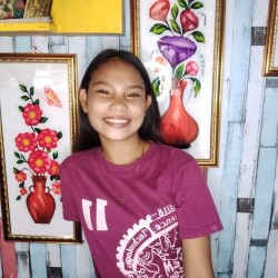 Angel581, 20000508, Babatingon, Eastern Visayas, Philippines