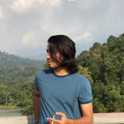 AzimIbrahim, 19960408, Rawang, Selangor, Malaysia