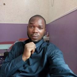 Mr_dave, Lagos, Nigeria