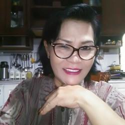 Maryam23, 19580723, Pekan Baru, Riau, Indonesia