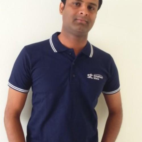 manojde, Pune, India