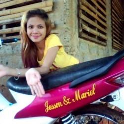 Mayangskie, Philippines