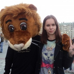 Irinasia, Chelyabinsk, Russia