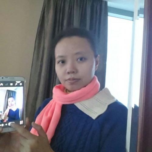 susan111, Hangzhou, China