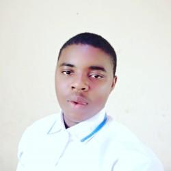 Clinton2, 20000407, Owerri, Imo, Nigeria