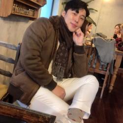 Chan_woo, 19890404, Seoul, Sŏul, Korea South