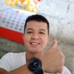 Marky, 19930703, Batangas, Southern Tagalog, Philippines