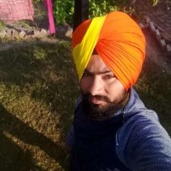Palwinder, 19930516, Amritsar, Punjab, India