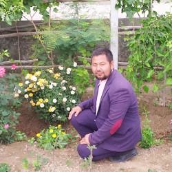 Sayeedjalallsadat, 20000112, Andẖvoy, Fāryāb, Afghanistan