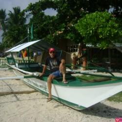 LennieT, Catarman, Philippines
