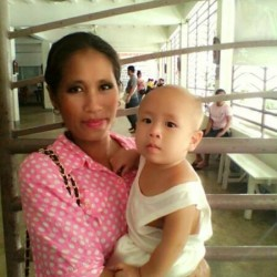 Sweet_Malou, Cebu, Philippines