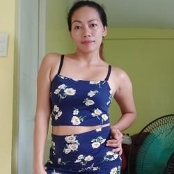 Miralen, 19890102, Pagadian, Western Mindanao, Philippines