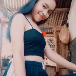 Lara, 20000503, Malinao, Central Mindanao, Philippines