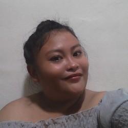 Joyce0725, 20010725, Davao, Southern Mindanao, Philippines