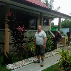 Defenderbitt1902, Romblon, Philippines