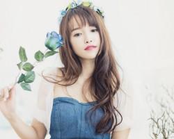 Korean single girl in Brazil