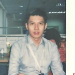 Sadrian09, Jakarta, Indonesia