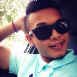Aminuddin, Kuantan, Malaysia
