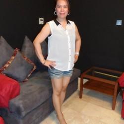 pagentemarilou, Manila, Philippines