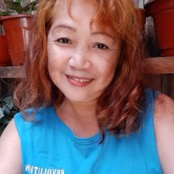 Elena8crHgarcia, 19670306, Cebuano, Southern Mindanao, Philippines