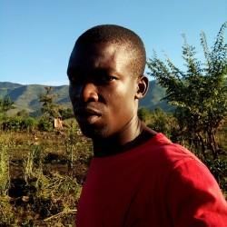 Oungah, 19941225, Mbita Point, Nyanza, Kenya