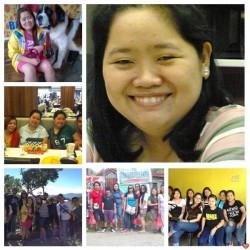 Carol123, Philippines