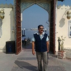 cvsr, India
