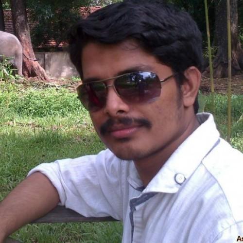 smidhunj, Kochi, India