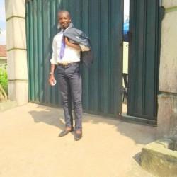 Consoler, Uyo, Nigeria