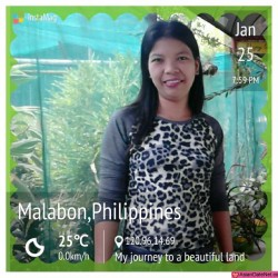 lhuz, Malabon, Philippines