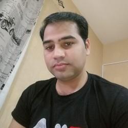 Dani1986, 19880422, Chakwāl, Punjab, Pakistan
